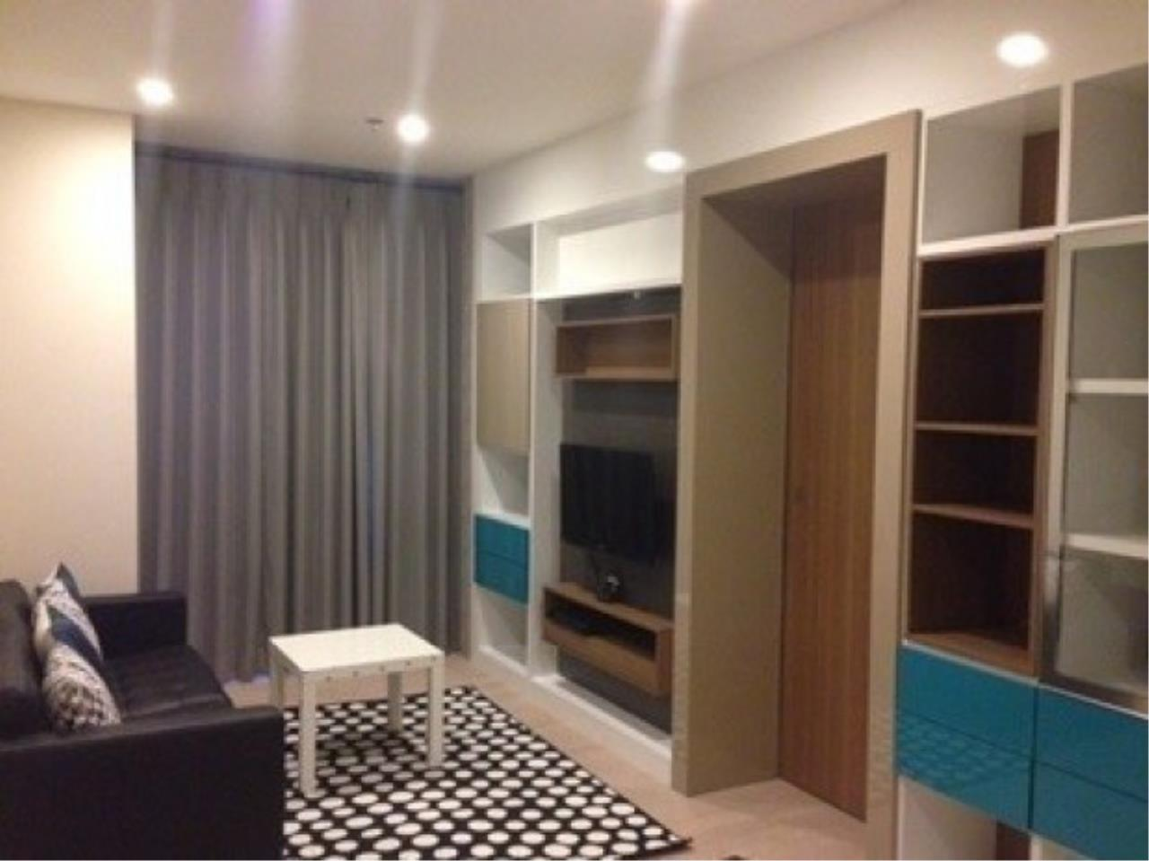 The One Residence Agency's condominium for sale , rent at O2 Hip , 2BR , 2BA , 100SQM 3