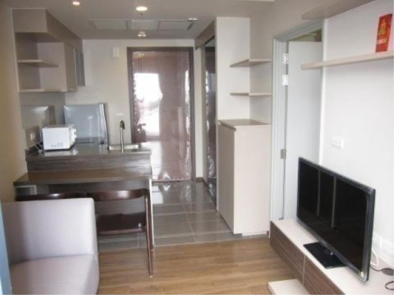 The One Residence Agency's condominium for sale , rent at Onyx Phaholyothin , 1BR , 1BA , 31SQM 8