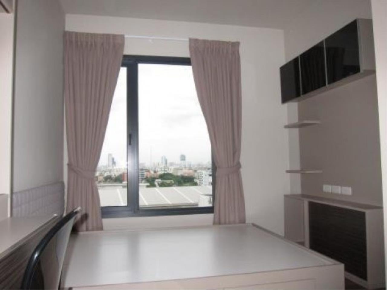 The One Residence Agency's condominium for sale , rent at Onyx Phaholyothin , 1BR , 1BA , 31SQM 5