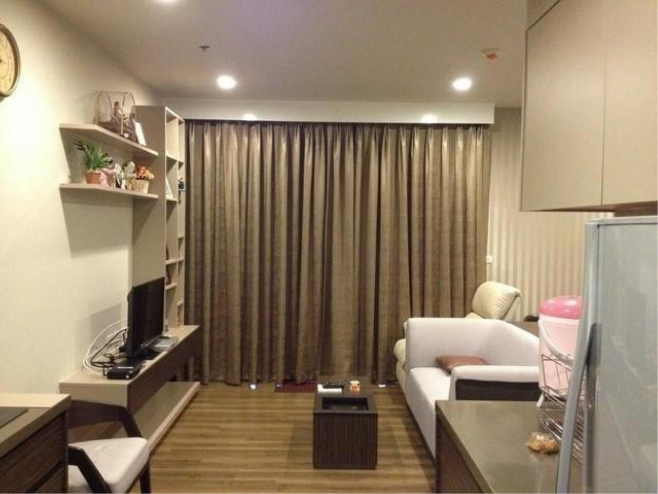 The One Residence Agency's condominium for Sale at Onyx Phaholyothin , 2BR , 2BA , 64.39SQM 5