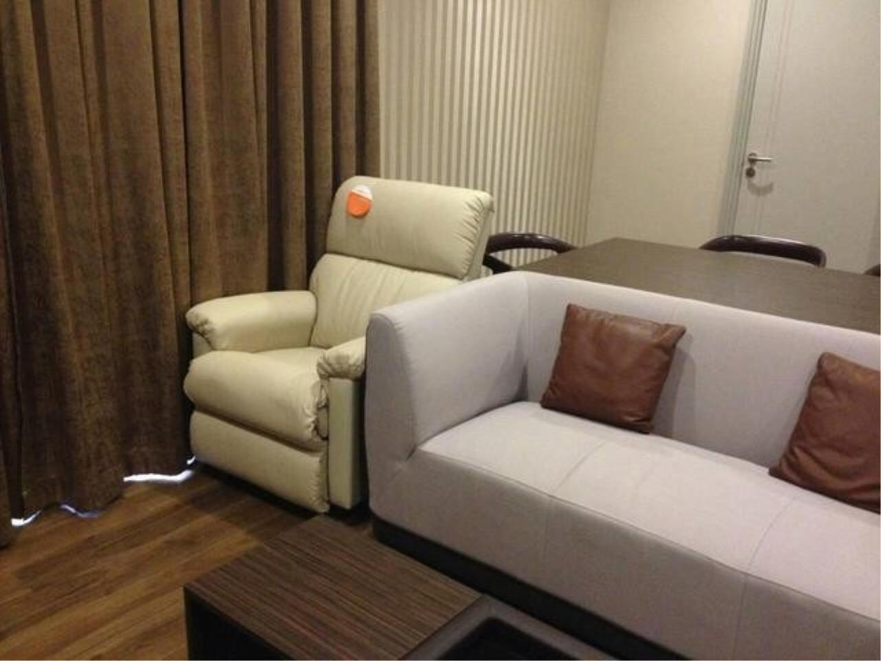 The One Residence Agency's condominium for Sale at Onyx Phaholyothin , 2BR , 2BA , 64.39SQM 4
