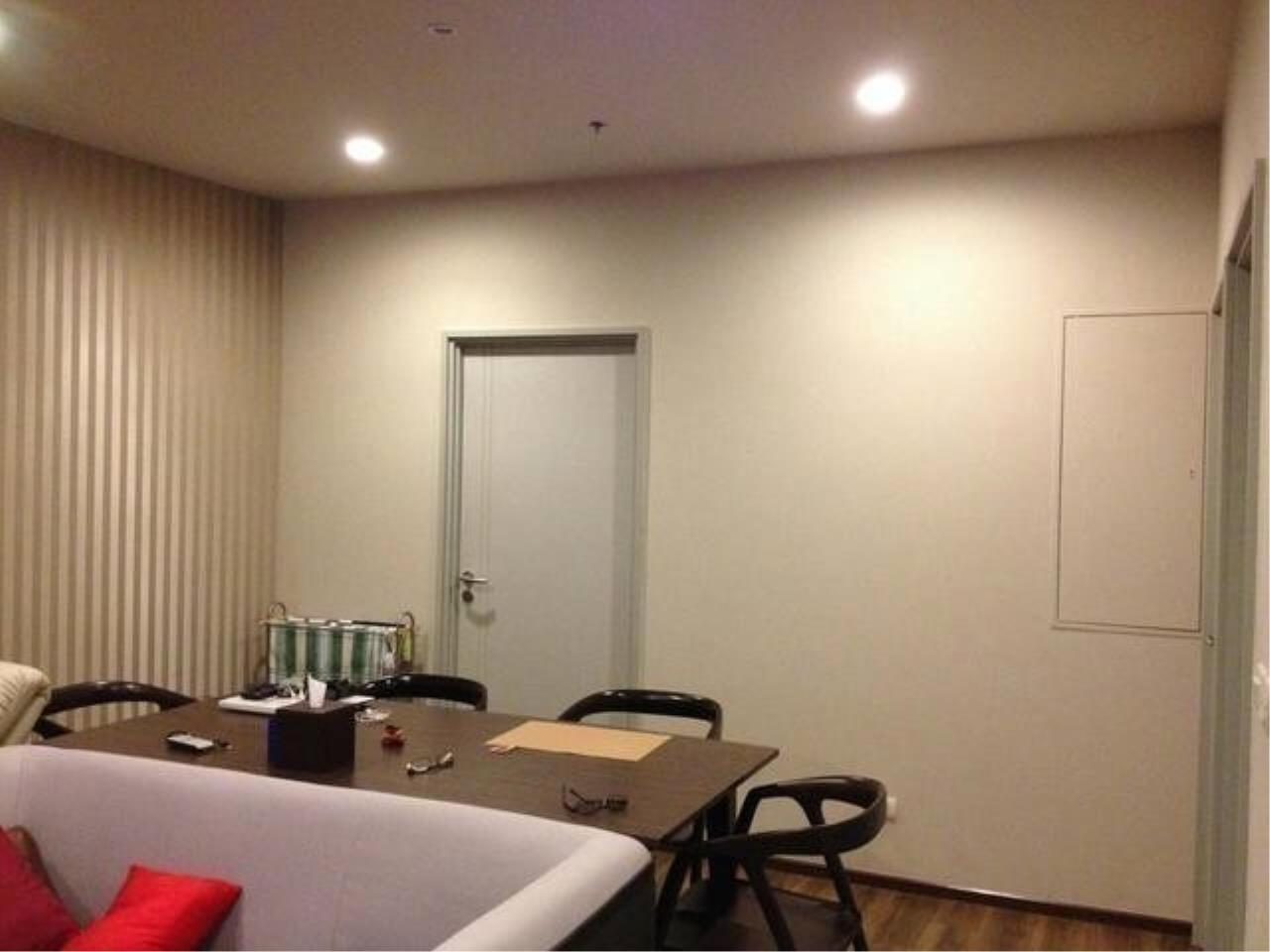 The One Residence Agency's condominium for Sale at Onyx Phaholyothin , 2BR , 2BA , 64.39SQM 2