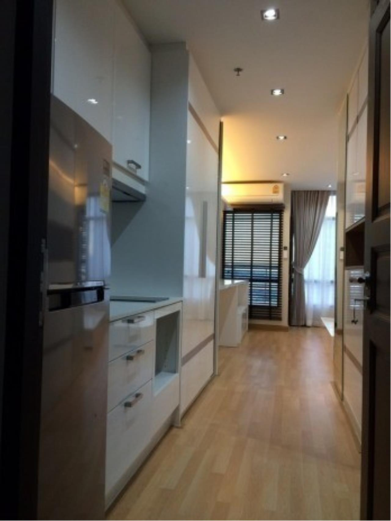 The One Residence Agency's condominium for sale , rent at Phayathai Place , 1BR , 1BA , 30SQM 2