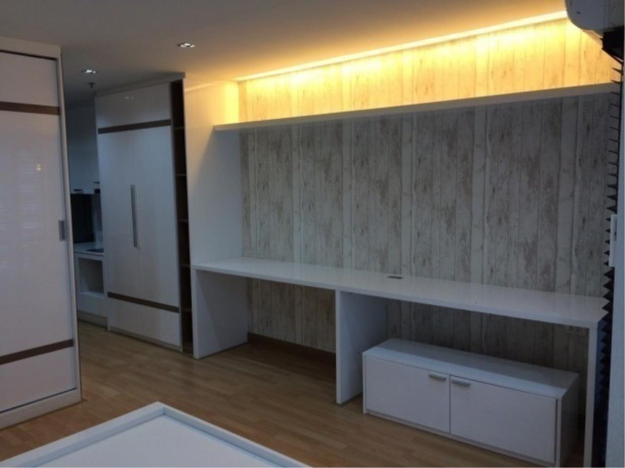 The One Residence Agency's condominium for sale , rent at Phayathai Place , 1BR , 1BA , 30SQM 1