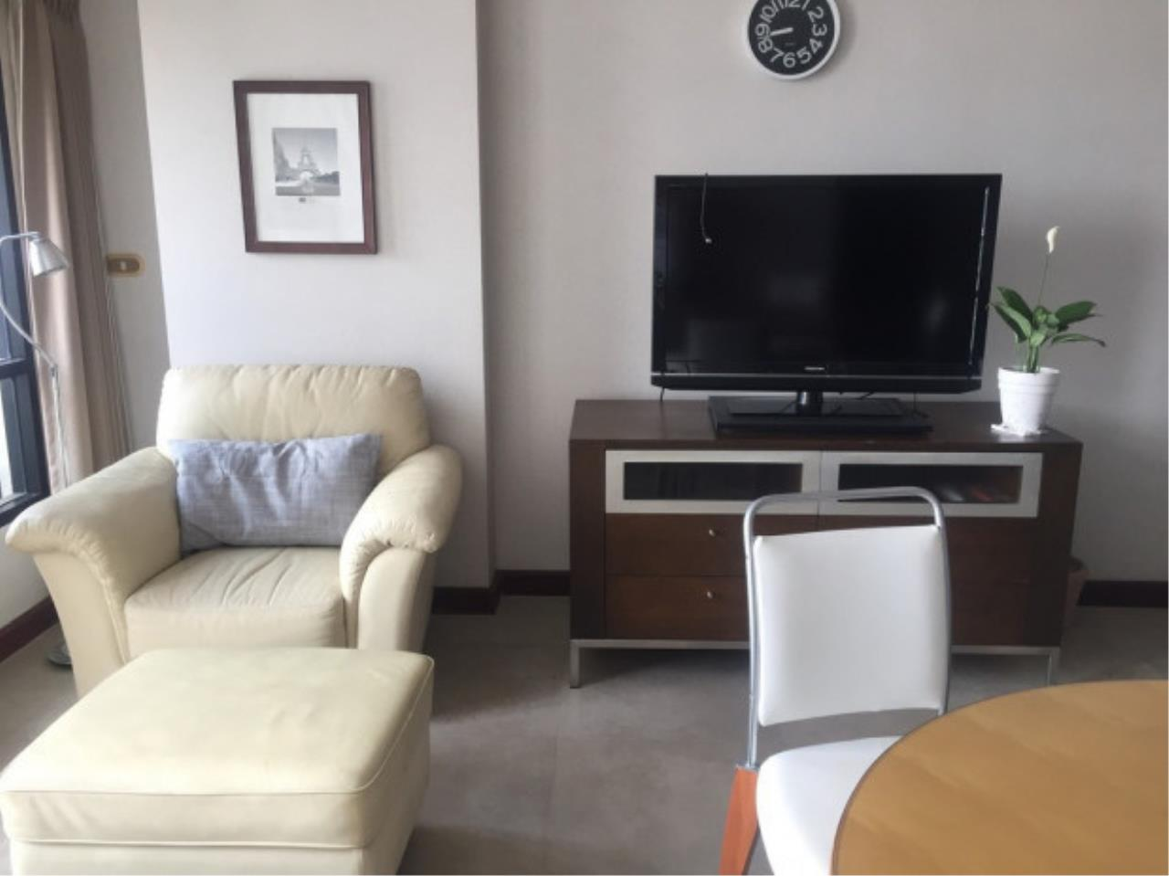 The One Residence Agency's condominium for sale , rent at Phayathai Place , 1BR , 1BA , 60SQM 1