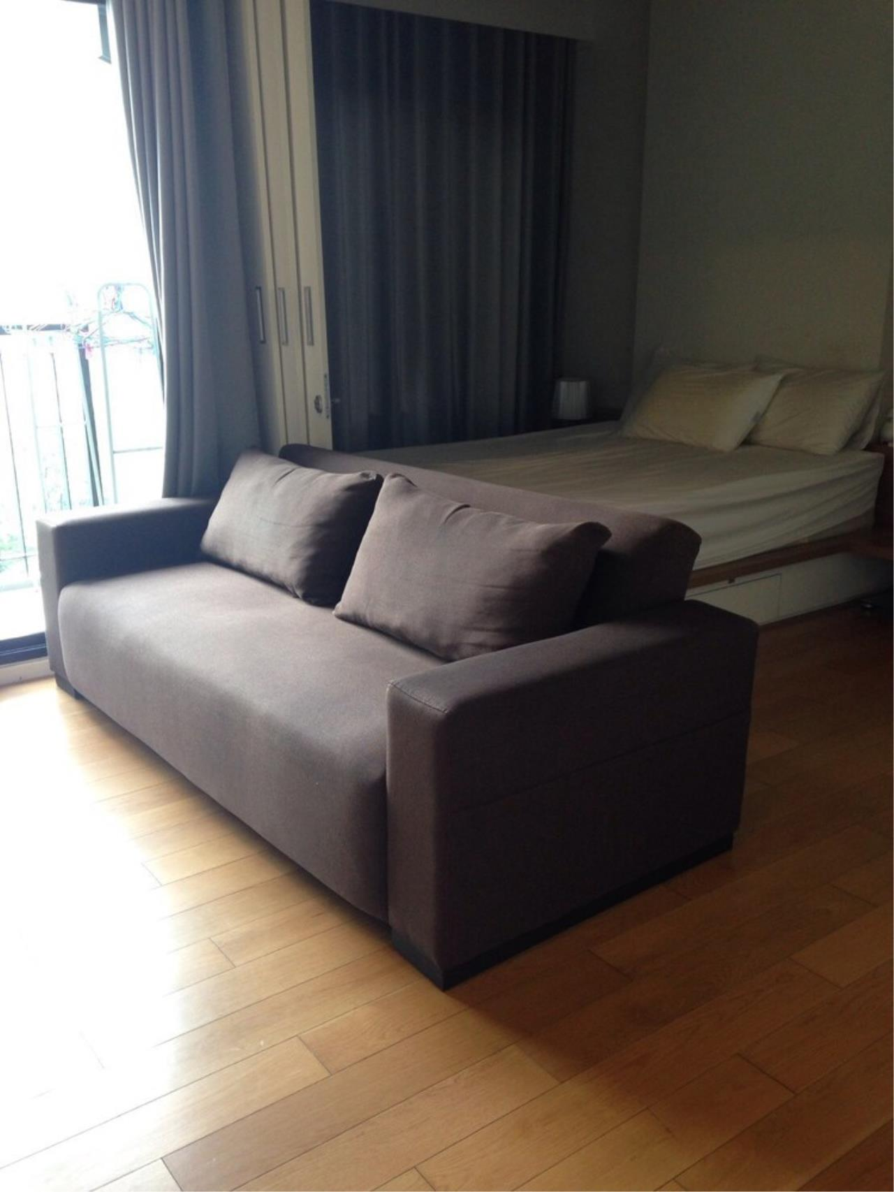 The One Residence Agency's condominium for rent at Blocs 77 , 1BR , 1BA , 42SQM 6