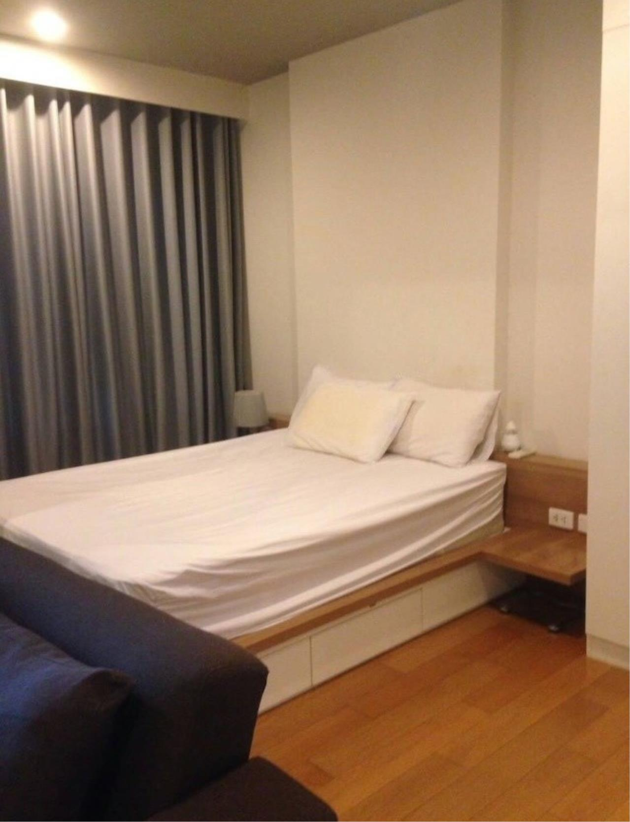 The One Residence Agency's condominium for rent at Blocs 77 , 1BR , 1BA , 42SQM 3