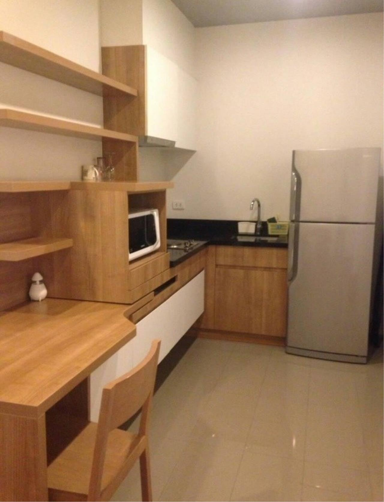 The One Residence Agency's condominium for rent at Blocs 77 , 1BR , 1BA , 42SQM 2