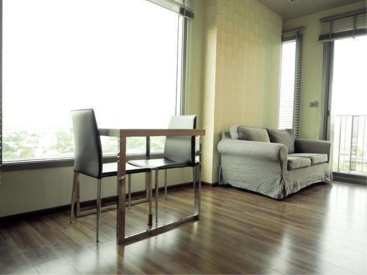 The One Residence Agency's condominium for rent at Ceil by Sansiri , 1BR , 1BA , 48SQM 7