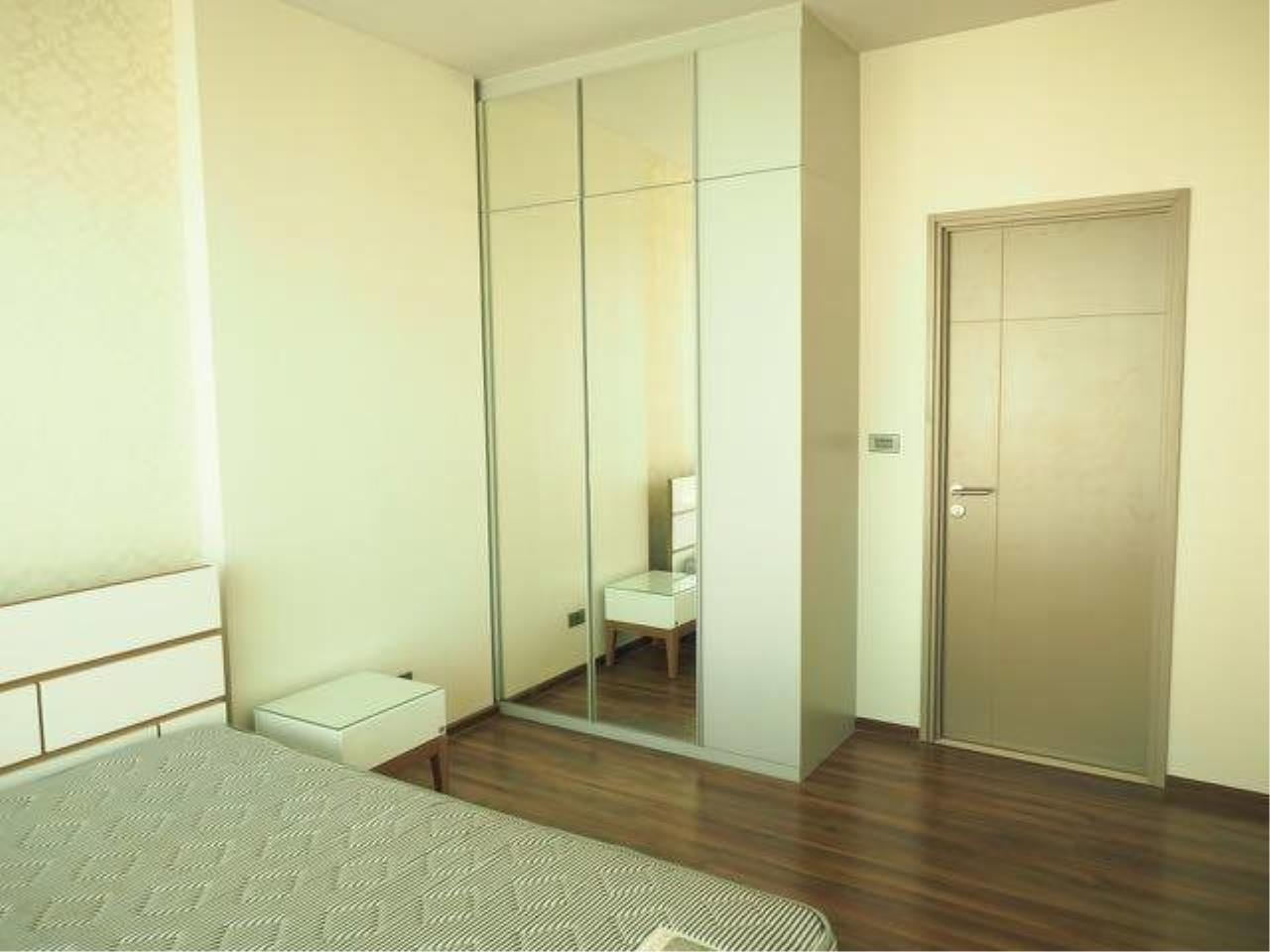 The One Residence Agency's condominium for rent at Ceil by Sansiri , 1BR , 1BA , 48SQM 2