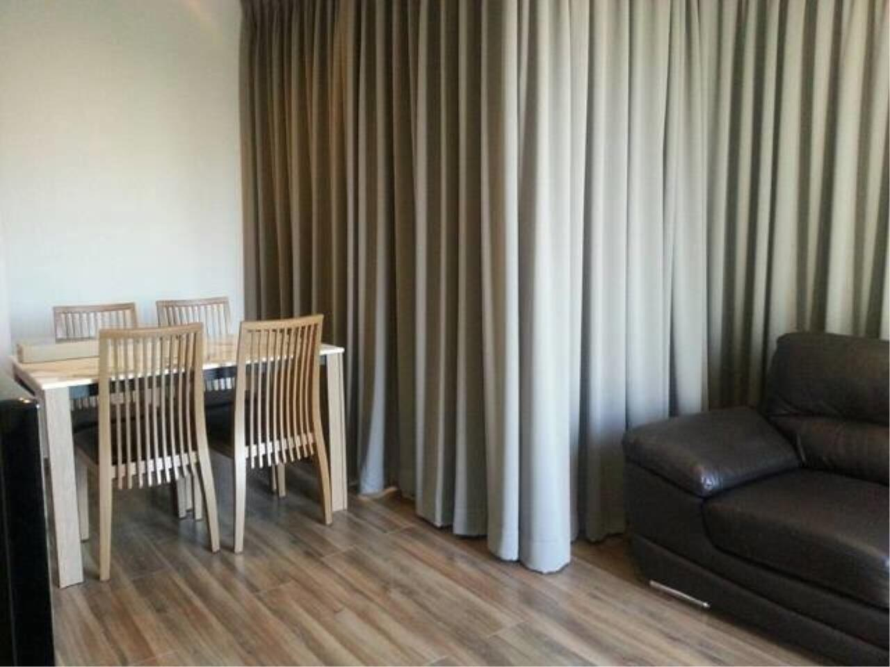 The One Residence Agency's condominium for rent at Ceil by Sansiri , 1BR , 1BA , 47SQM 1