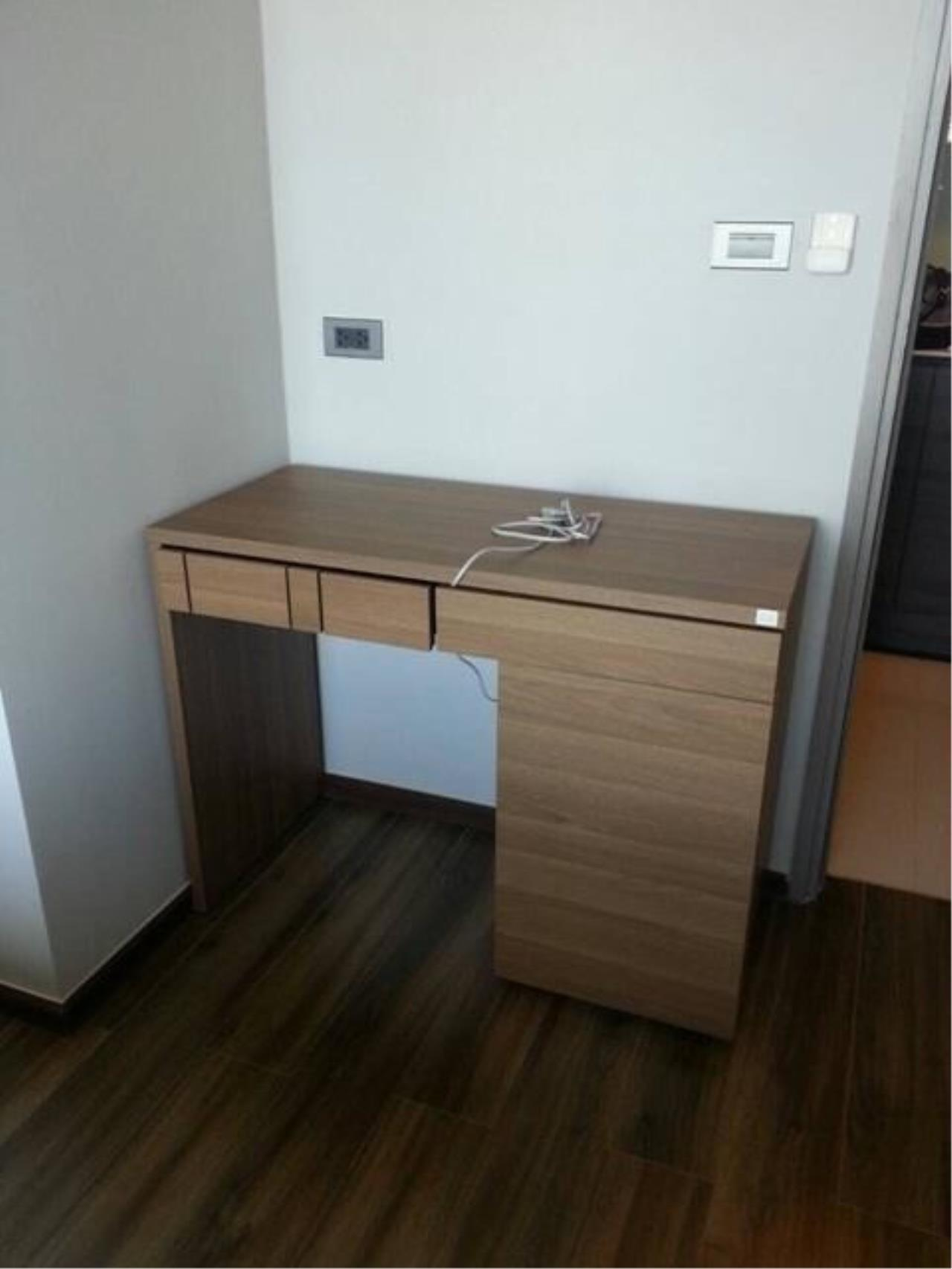The One Residence Agency's condominium for rent at Ceil by Sansiri , 1BR , 1BA , 47SQM 5