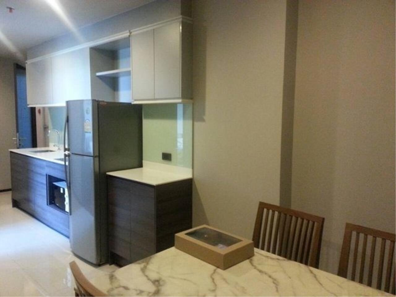 The One Residence Agency's condominium for rent at Ceil by Sansiri , 1BR , 1BA , 47SQM 3