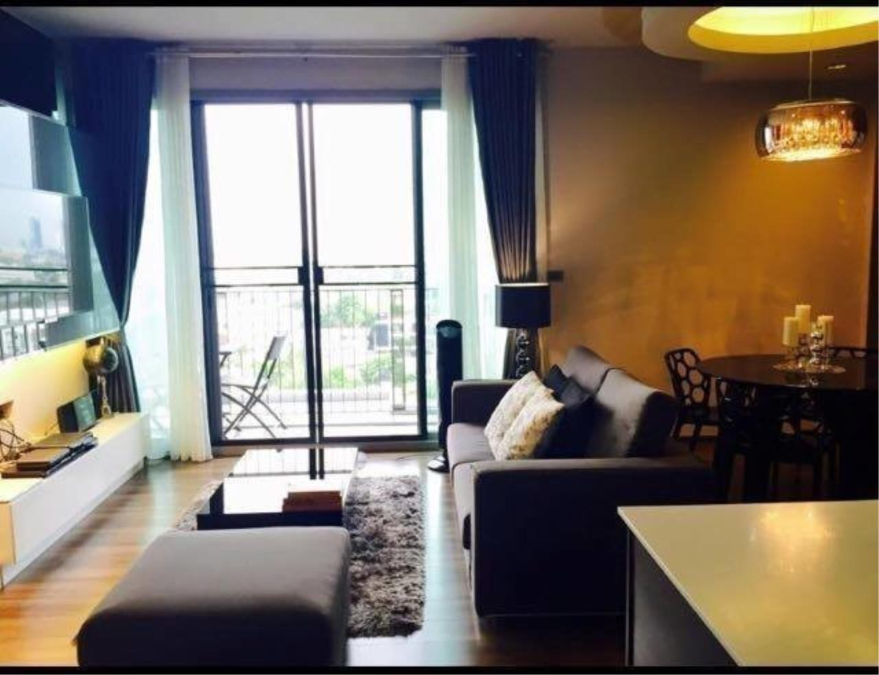 The One Residence Agency's condominium for rent at Ceil by Sansiri , 2BR , 2BA , 65SQM 4