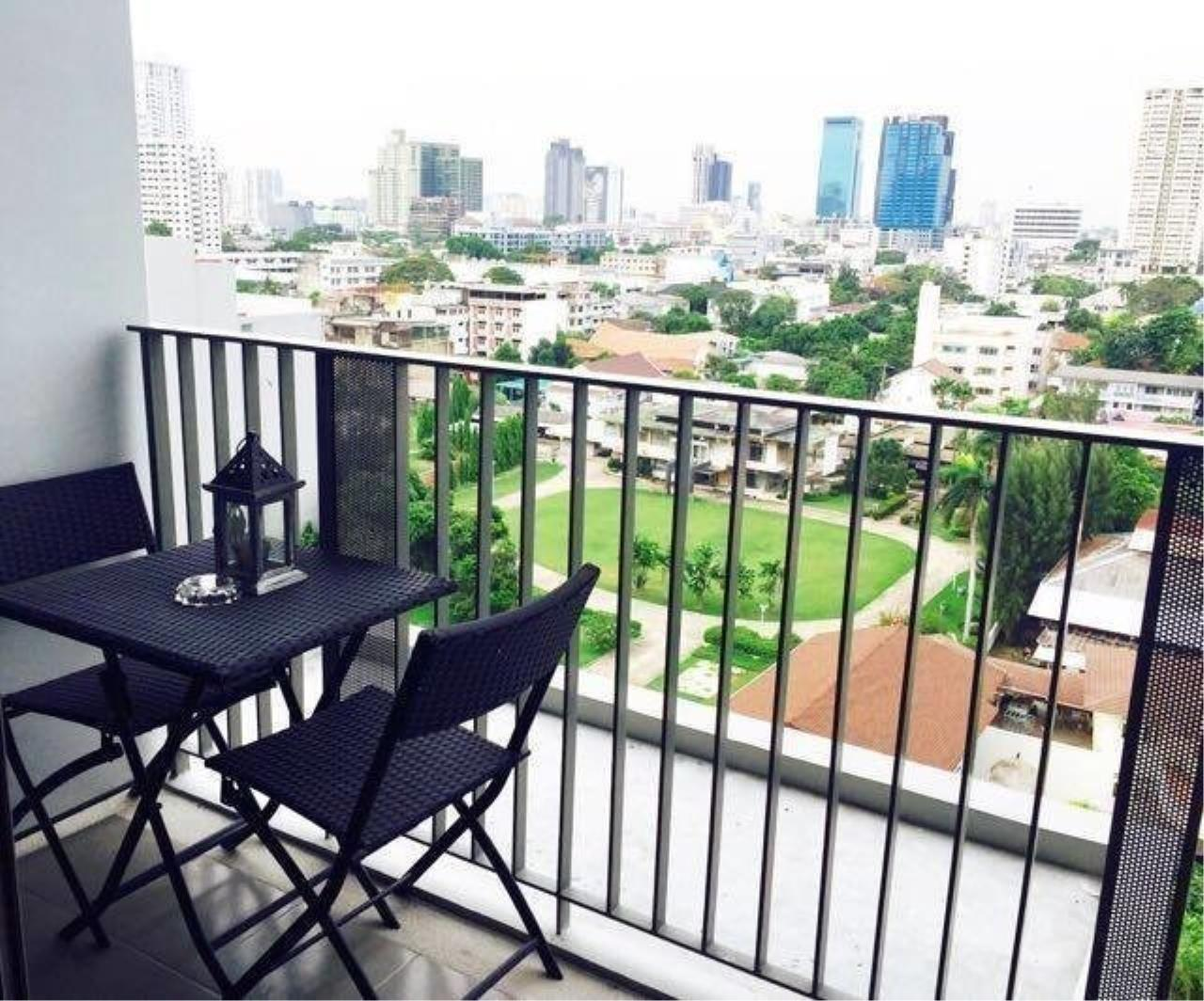 The One Residence Agency's condominium for rent at Ceil by Sansiri , 2BR , 2BA , 65SQM 8