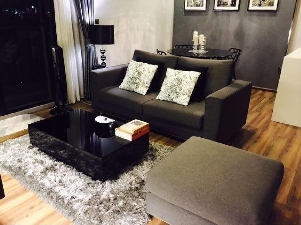 The One Residence Agency's condominium for rent at Ceil by Sansiri , 2BR , 2BA , 65SQM 5