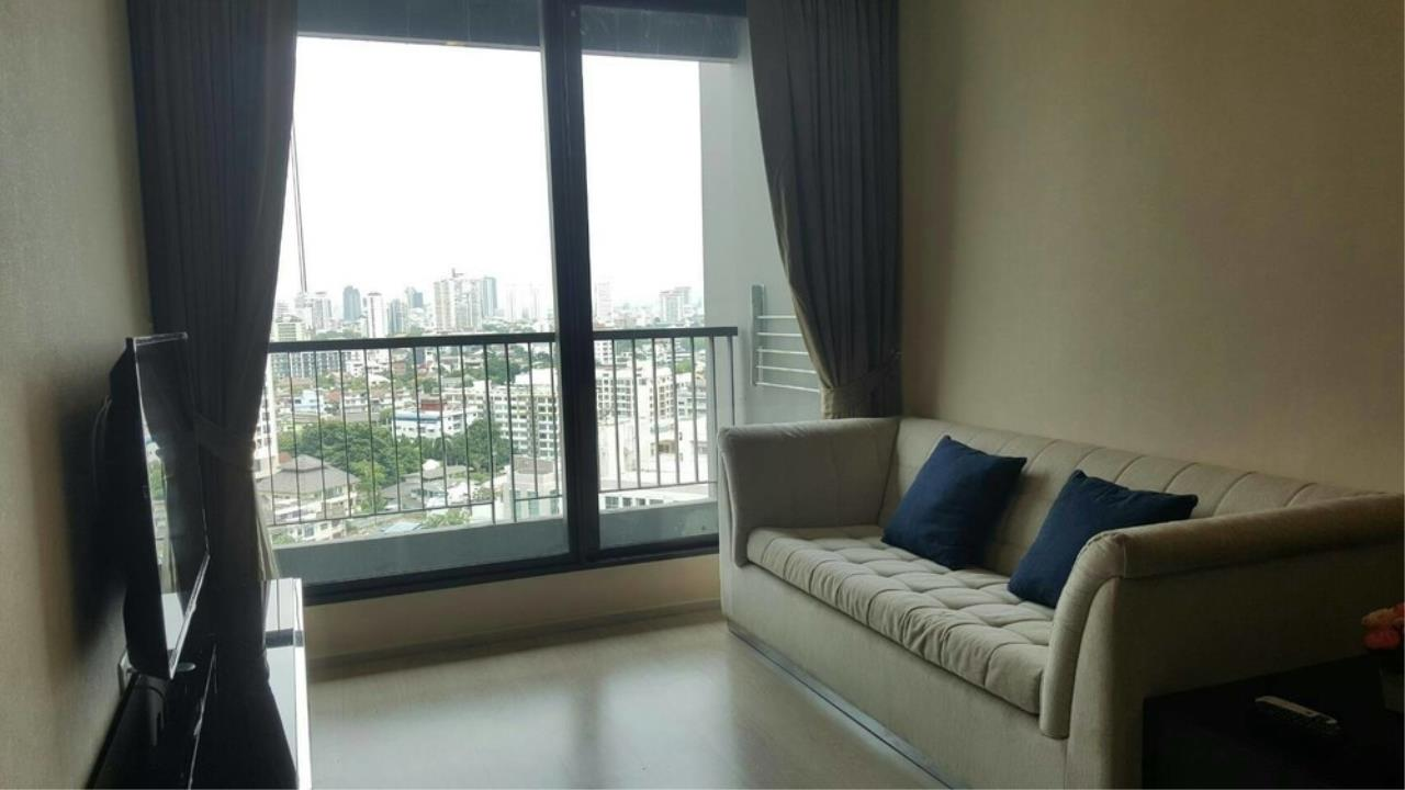 The One Residence Agency's condominium for rent at Rhythm Sukhumvit , 2BR , 1BA , 53SQM 5