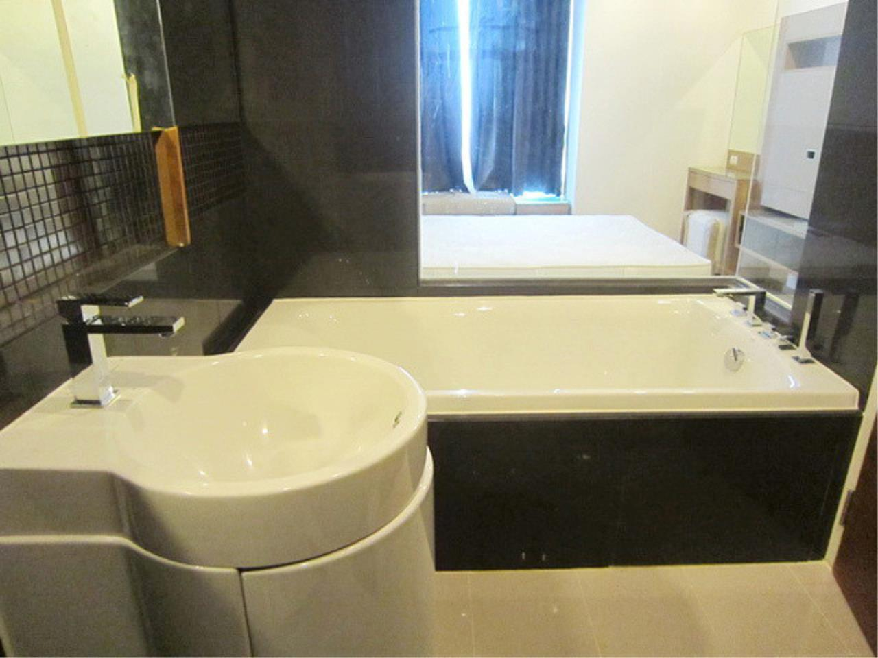 The One Residence Agency's condominium for rent at Rhythm Sukhumvit , 1BR , 1BA , 45SQM 5