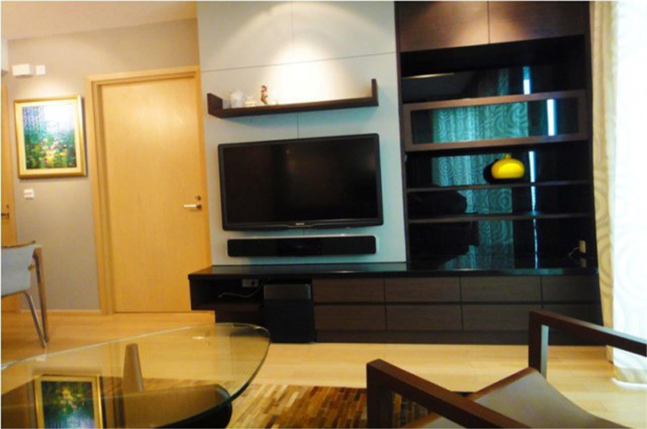 The One Residence Agency's condominium for rent at Siri at Sukhumvit , 2BR , 2BA , 74SQM 5