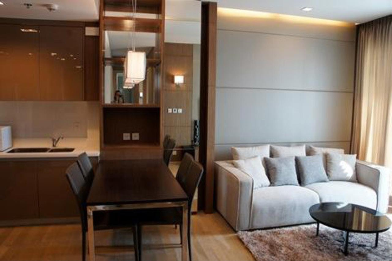 The One Residence Agency's condominium for rent at Siri at Sukhumvit , 2BR , 2BA , 70SQM 4