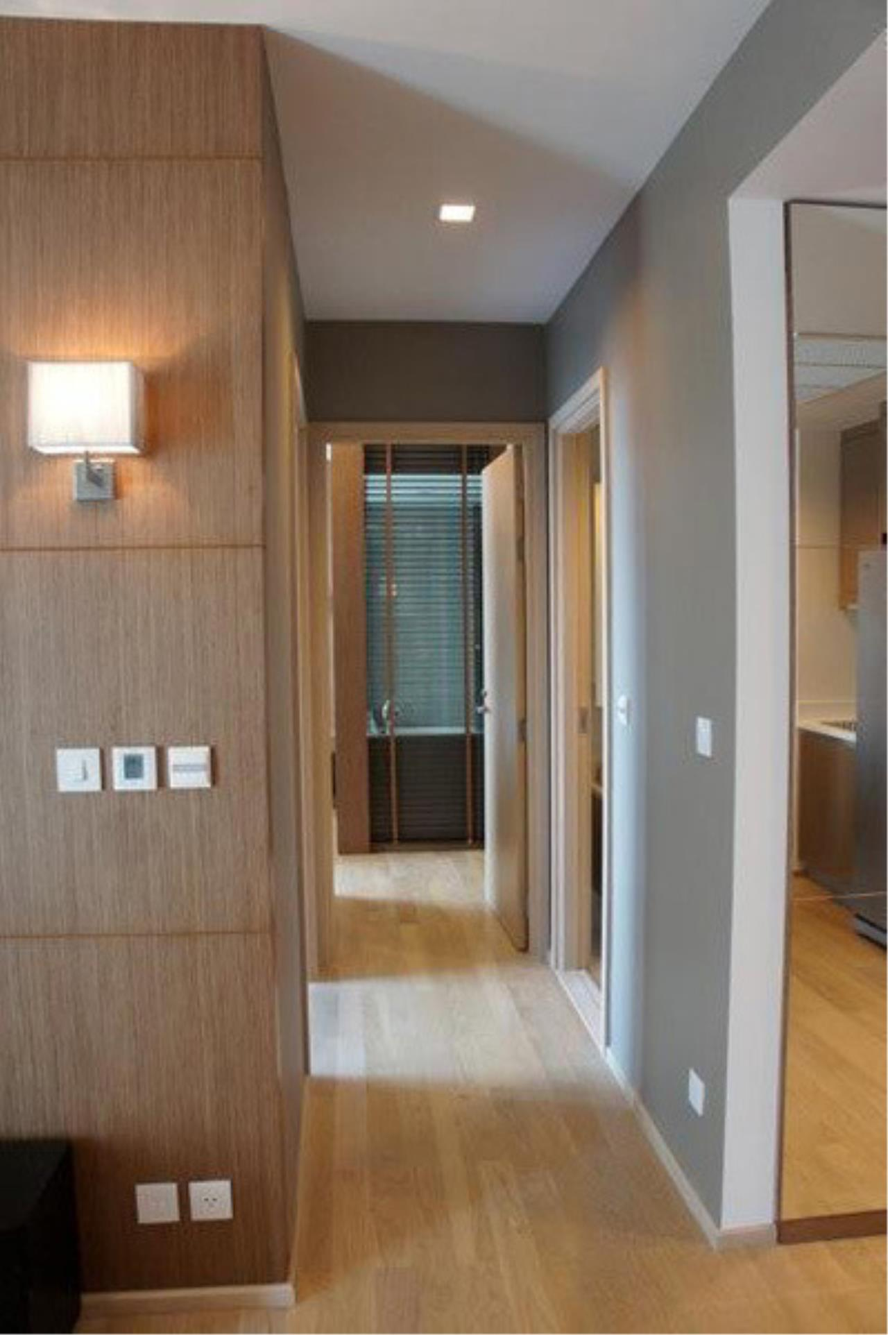 The One Residence Agency's condominium for rent at Siri at Sukhumvit , 2BR , 2BA , 70SQM 3