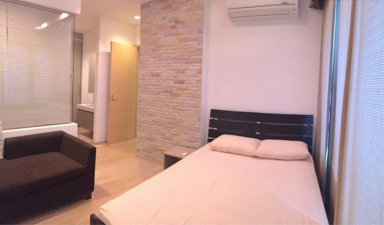 The One Residence Agency's condominium for rent at Siri at Sukhumvit , 2BR , 2BA , 68SQM 4