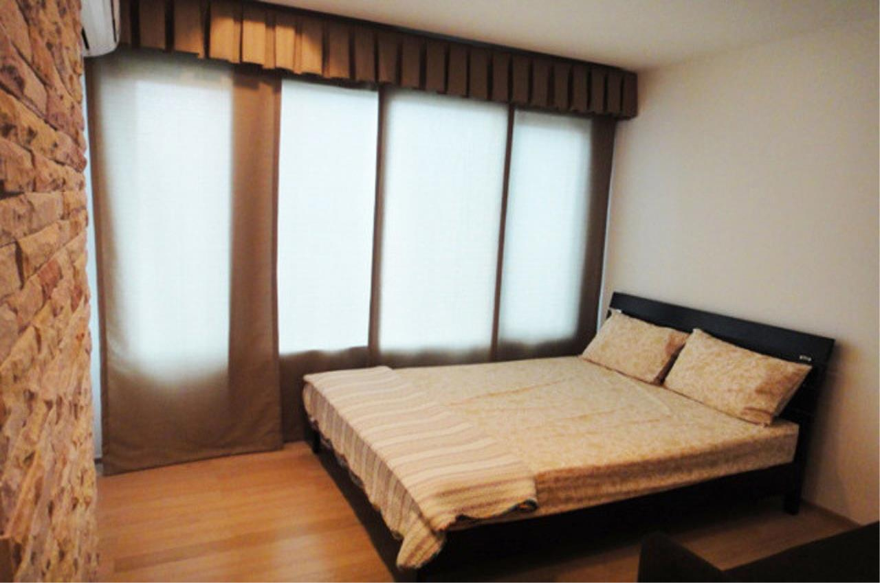 The One Residence Agency's condominium for rent at Siri at Sukhumvit , 2BR , 2BA , 68SQM 3