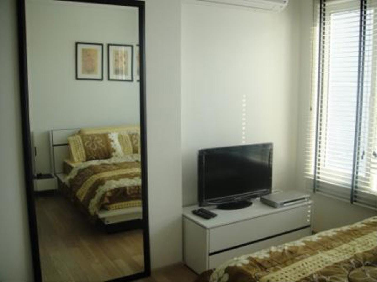 The One Residence Agency's condominium for rent at Siri at Sukhumvit , 2BR , 2BA , 70SQM 2