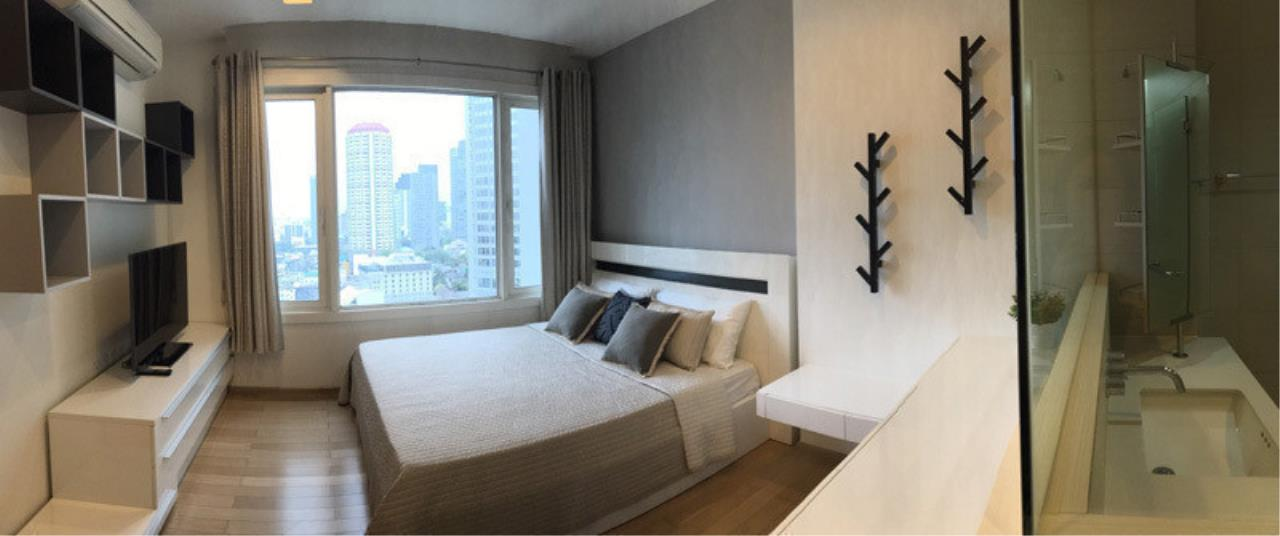 The One Residence Agency's condominium for rent at Siri at Sukhumvit , 2BR , 2BA , 68SQM 2