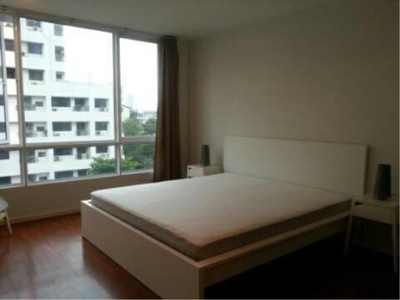 The One Residence Agency's condominium for rent at Siri On 8 , 1BR , 1BA , 54SQM 1
