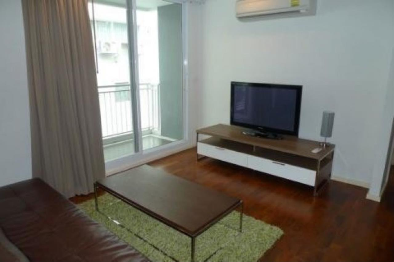 The One Residence Agency's condominium for rent at Siri On 8 , 2BR , 2BA , 85SQM 6