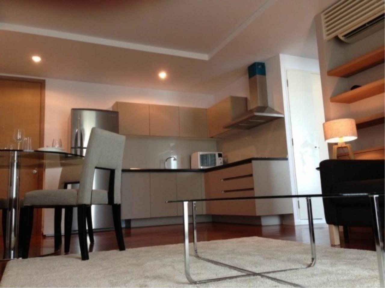The One Residence Agency's condominium for rent at Siri On 8 , 2BR , 2BA , 80SQM 2