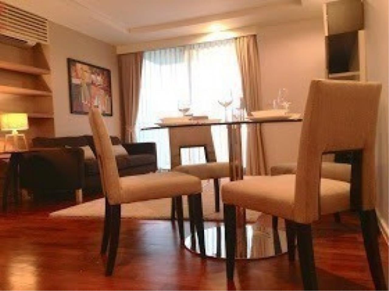 The One Residence Agency's condominium for rent at Siri On 8 , 2BR , 2BA , 80SQM 3