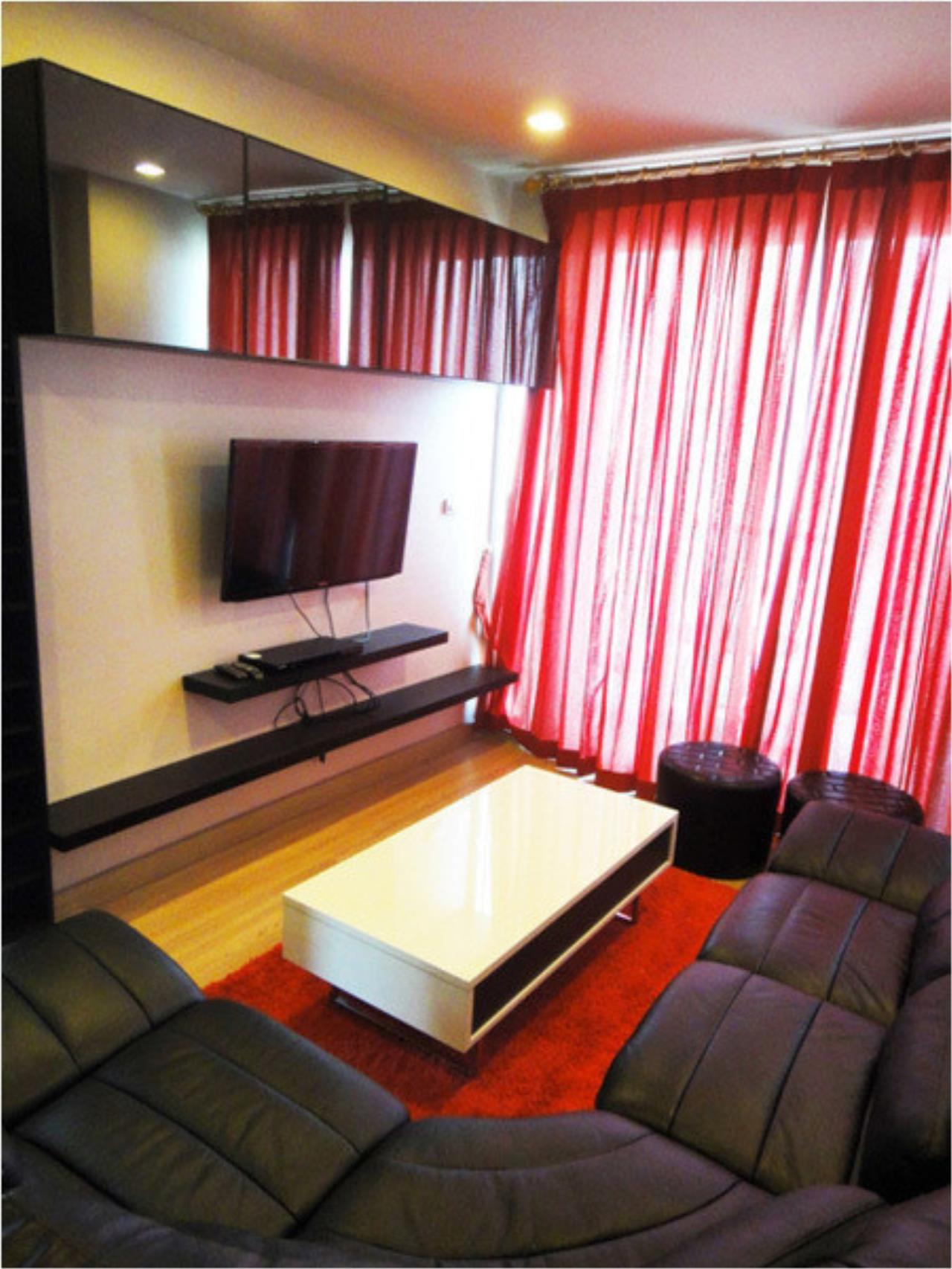 The One Residence Agency's condominium for sale , rent at Sky Walk Condominium , 2BR , 1BA , 60SQM 1
