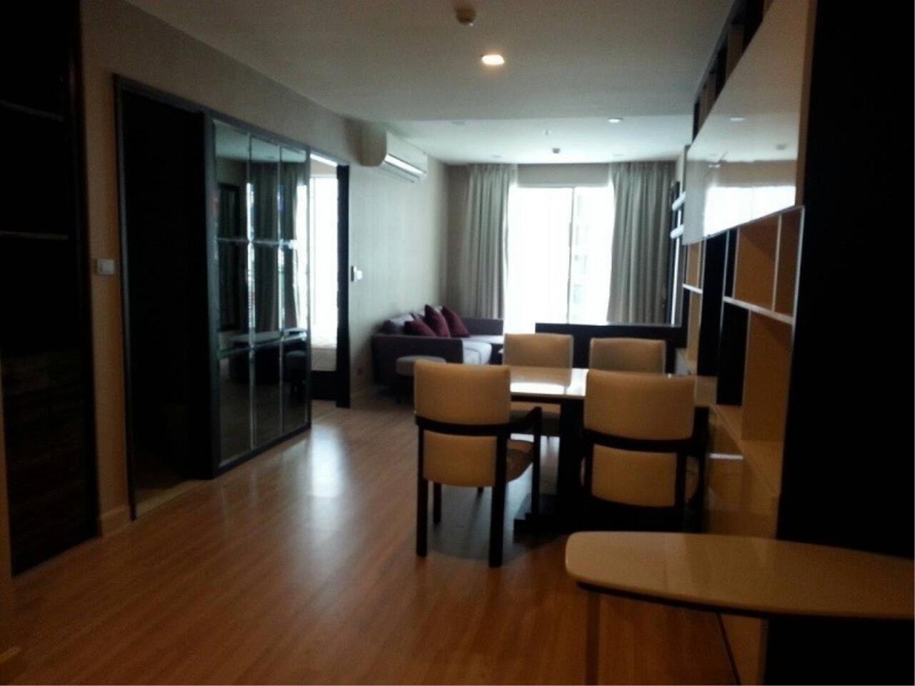 The One Residence Agency's condominium for sale , rent at Sky Walk Condominium , 2BR , 2BA , 121SQM 7