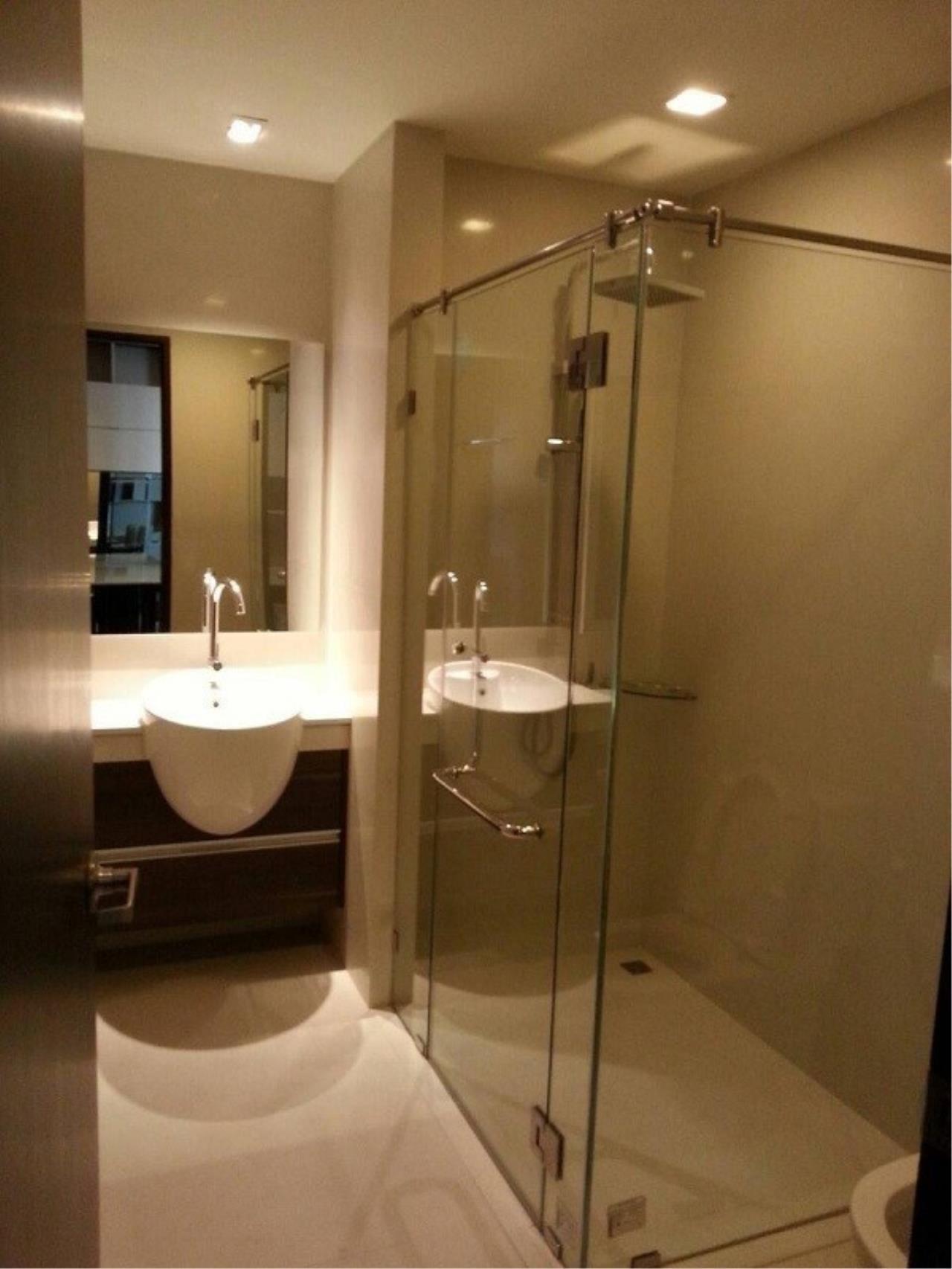 The One Residence Agency's condominium for sale , rent at Sky Walk Condominium , 2BR , 2BA , 121SQM 6