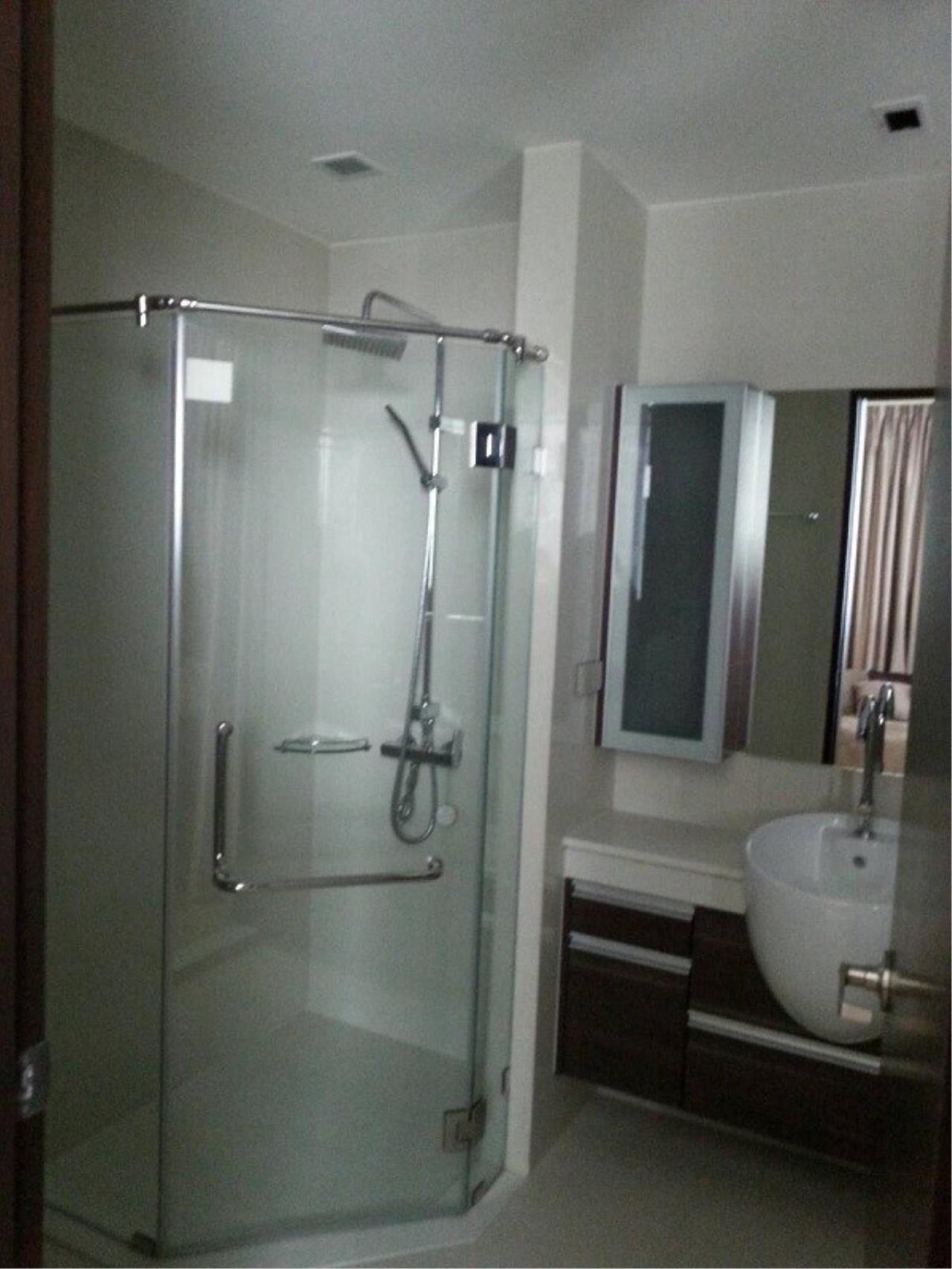 The One Residence Agency's condominium for sale , rent at Sky Walk Condominium , 2BR , 2BA , 121SQM 5