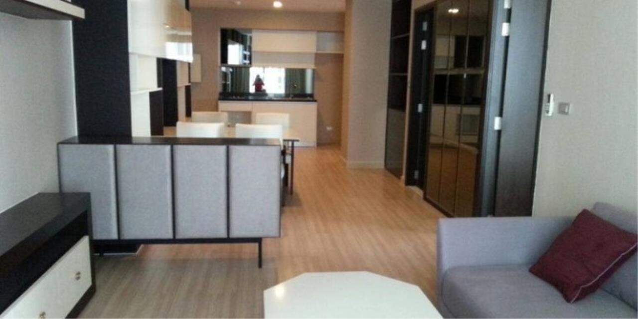 The One Residence Agency's condominium for sale , rent at Sky Walk Condominium , 2BR , 2BA , 121SQM 2