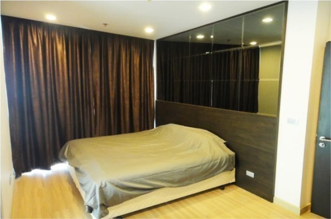 The One Residence Agency's condominium for rent at Sky Walk Condominium , 2BR , 1BA , 60SQM 3