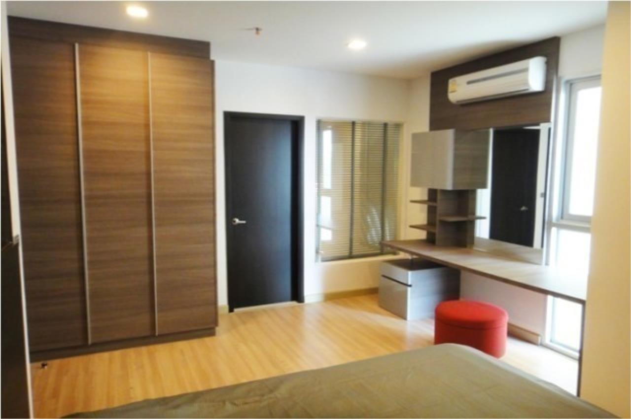 The One Residence Agency's condominium for rent at Sky Walk Condominium , 2BR , 1BA , 60SQM 1
