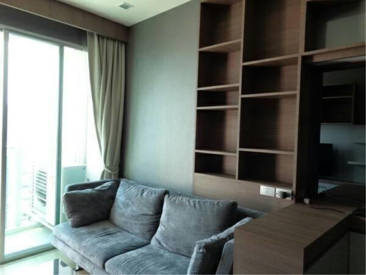 The One Residence Agency's condominium for rent at Sky Walk Condominium , 2BR , 1BA , 60SQM 3