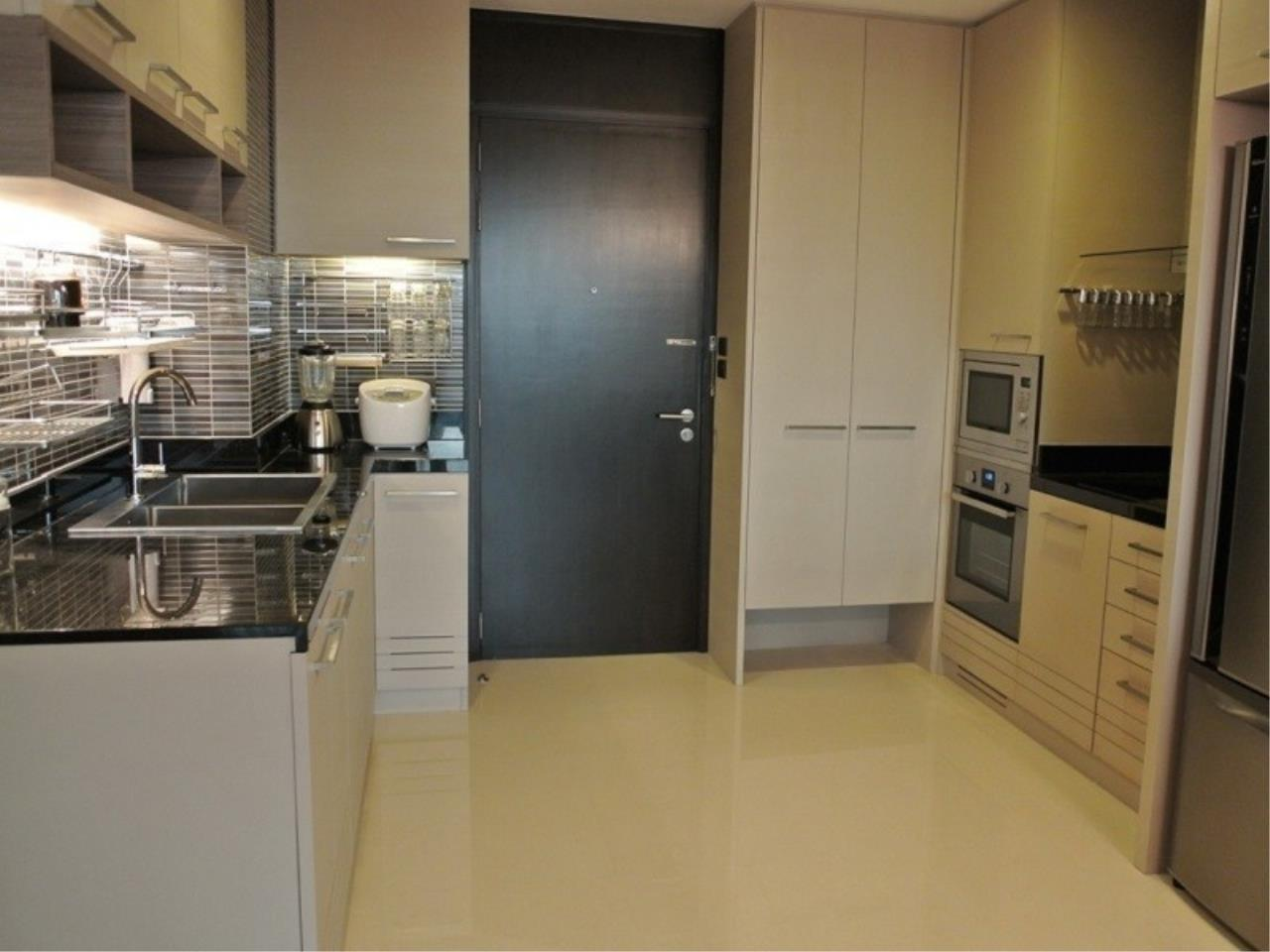The One Residence Agency's condominium for sale , rent at Sky Walk Condominium , 2BR , 2BA , 91SQM 4