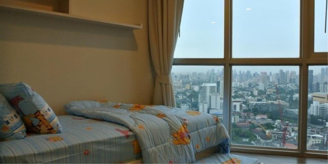 The One Residence Agency's condominium for sale , rent at Sky Walk Condominium , 2BR , 2BA , 91SQM 5