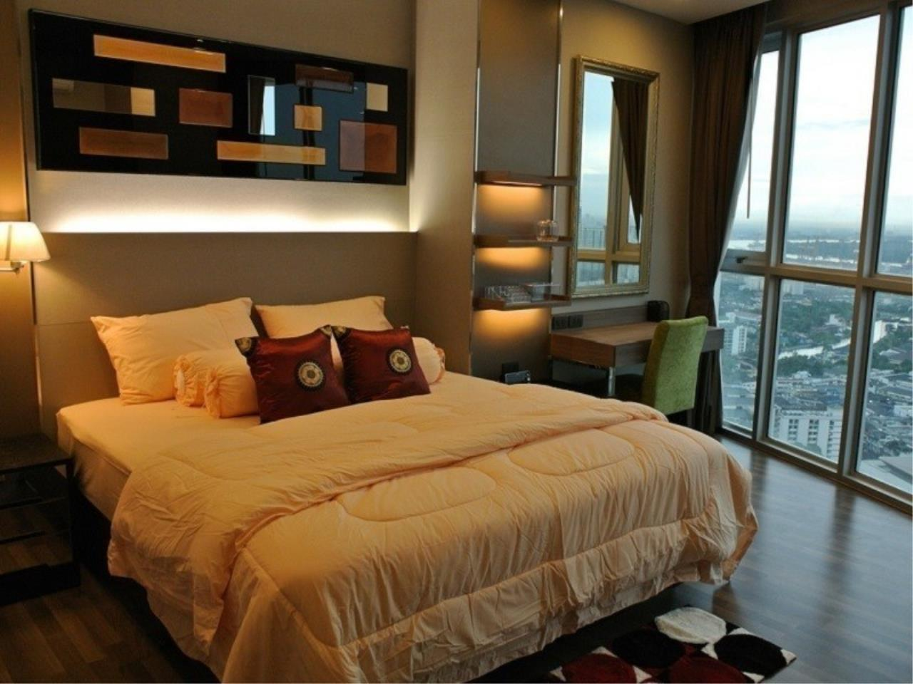 The One Residence Agency's condominium for sale , rent at Sky Walk Condominium , 2BR , 2BA , 91SQM 3