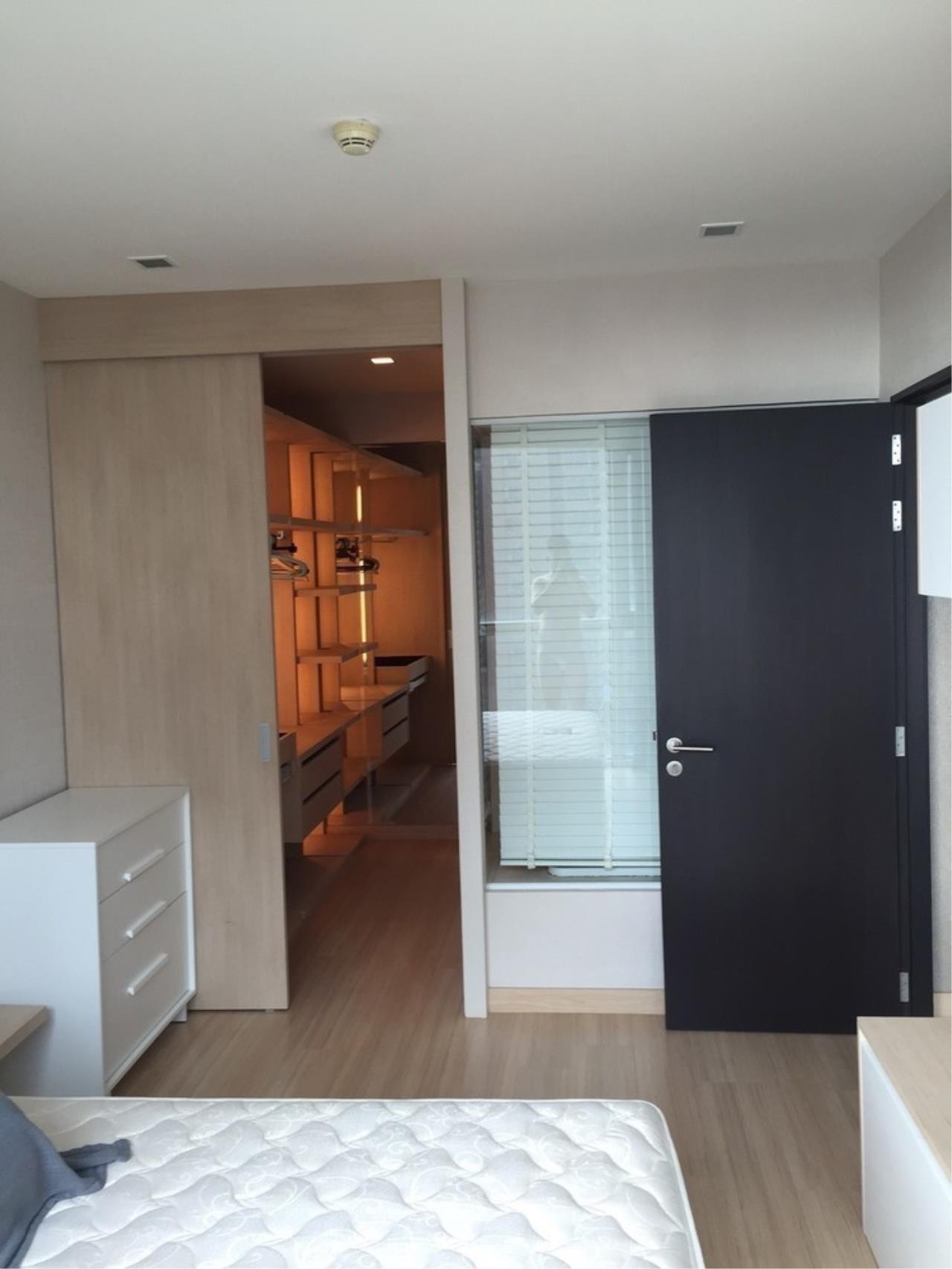 The One Residence Agency's condominium for rent at Sky Walk Condominium , 1BR , 1BA , 55SQM 3