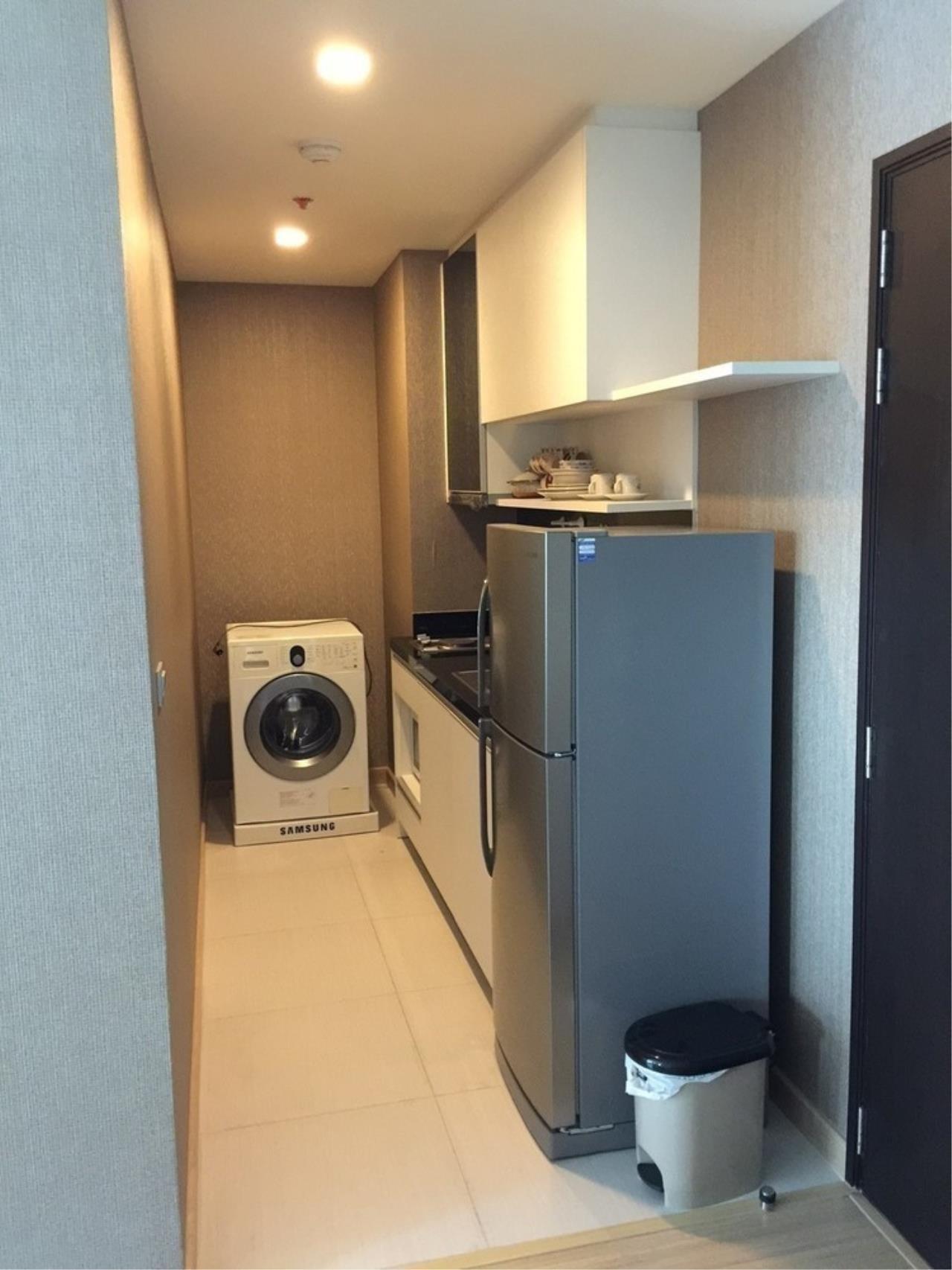 The One Residence Agency's condominium for rent at Sky Walk Condominium , 1BR , 1BA , 55SQM 2
