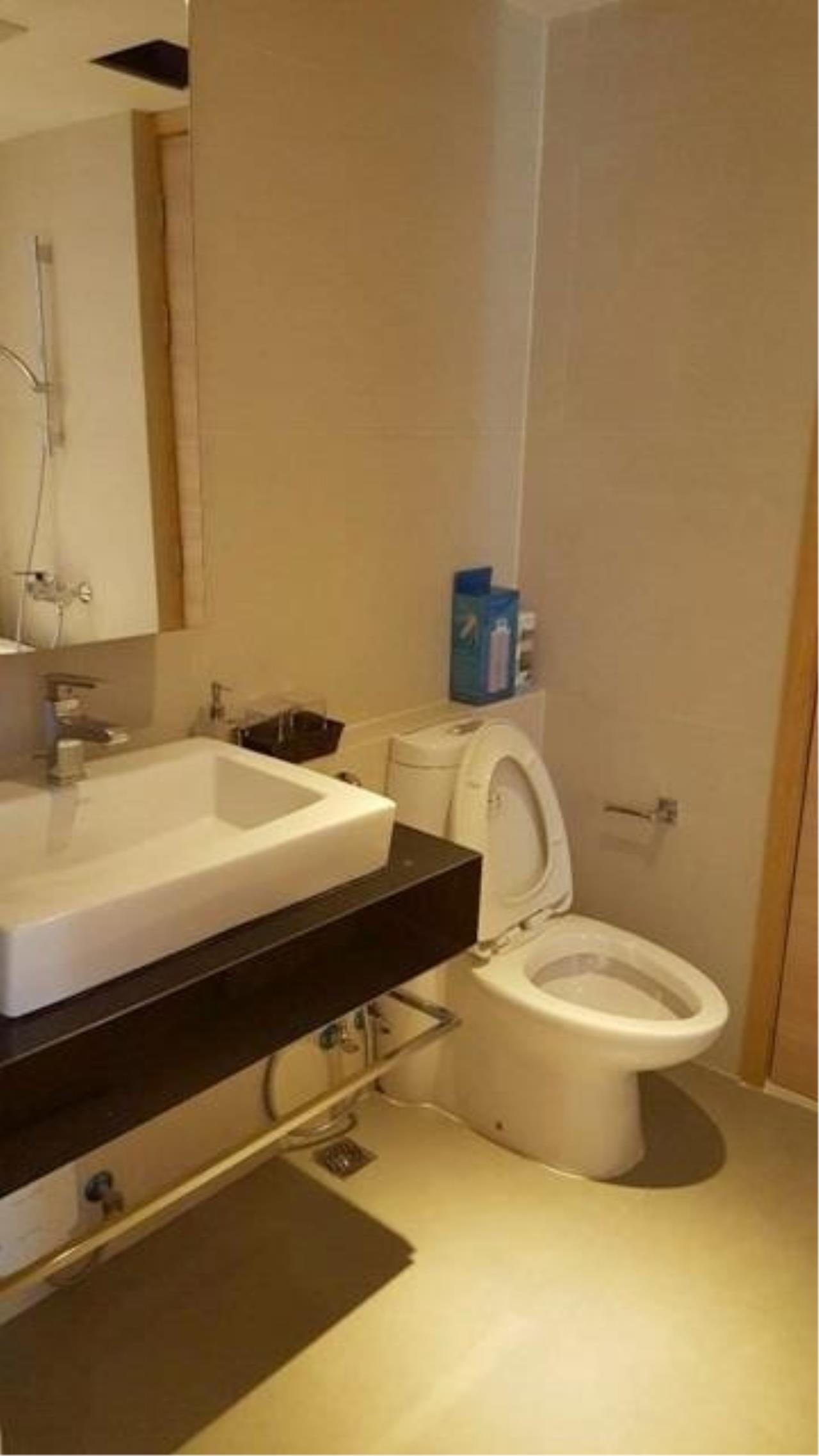 The One Residence Agency's condominium for rent at SOCIO Reference 61 , 1BR , 1BA , 42SQM 1
