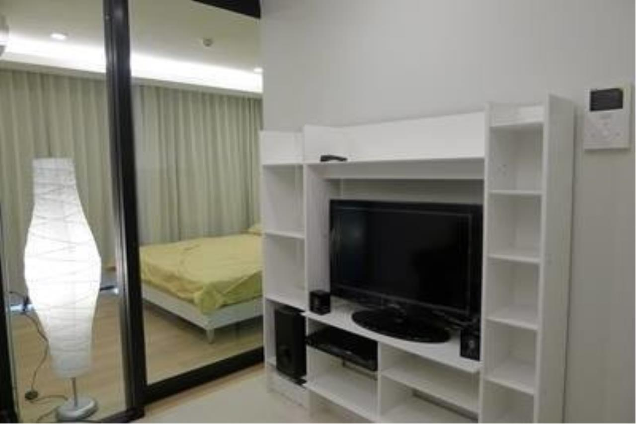 The One Residence Agency's condominium for rent at SOCIO Ruamrudee , 1BR , 1BA , 32SQM 4