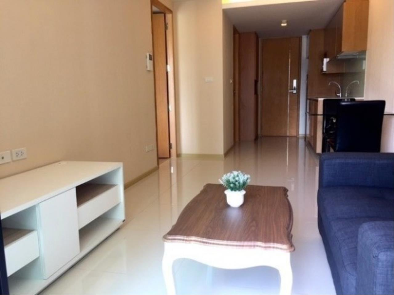 The One Residence Agency's condominium for rent at SOCIO Ruamrudee , 1BR , 1BA , 48SQM 5