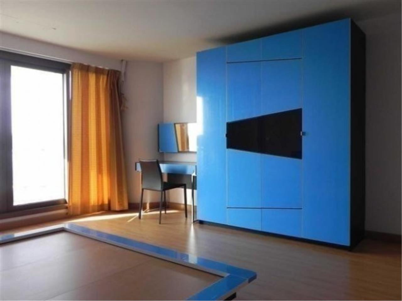 The One Residence Agency's condominium for rent at State Tower , 1BR , 1BA , 69SQM 1